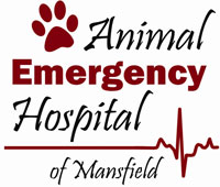 logo-Animal Emergency Hospital of Mansfield