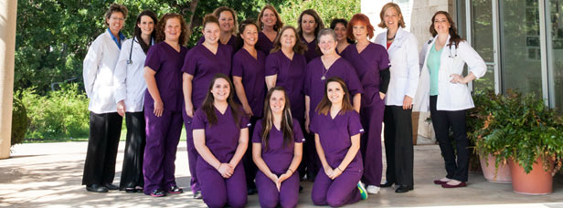 Walnut Creek Animal Hospital Staff