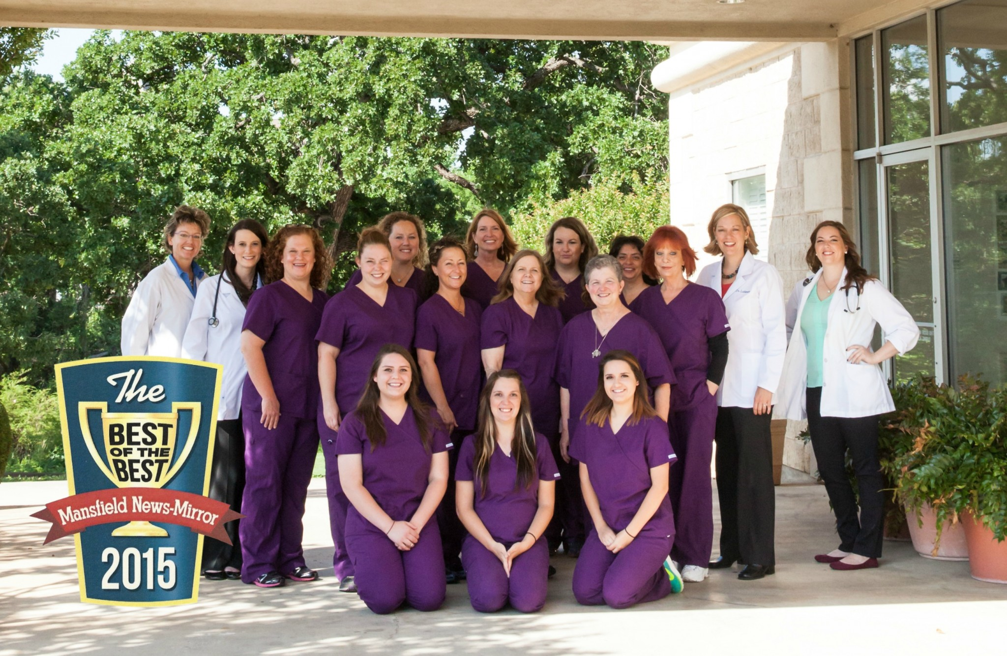 287 Animal Hospital - Veterinario En Mansfield, TX, EE.UU.